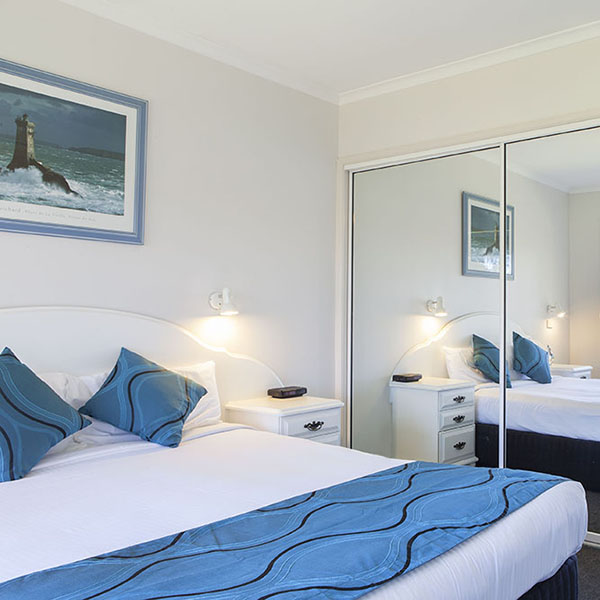 Villa Accommodation Coffs Harbour